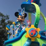 【TDL】ディズニー・イースター2017「うさたま大脱走!」パレードを楽しむ方法