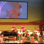 【ライブ】ディズニー・ハワイアン コンサート2017 見てきちゃいました(その1)