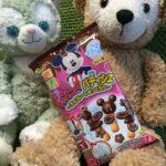 【おやつ】つくるおやつ ディズニー パティシエ~チョコレートをつくろう~のご紹介