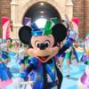TVCMのかくれミッキー発見!ディズニー夏祭り