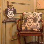 ちょっと怖いけどカワイイ!ミニーマウスと黒猫のおしゃれかわいいデザイングッズ