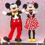 ハロウィーンモード!ミッキーとミニーのスペシャルフォトレター(名古屋ディズニーストア)