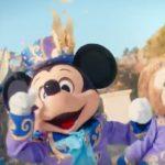 ダッフィーとシェリーメイがミキミニ達とHappy Easter!公式動画が可愛いすぎる