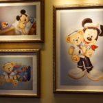 ミッキー,ミニー,ダッフィーのきずな:香港のパークで感じちゃう!!