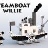 LEGO スチームボートウィリーの発売は・・・あなた次第!?