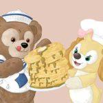 【公式情報】ダッフィーの新しいお友達クッキー!:東京ディズニーシーも公式発表