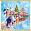 ディズニー・クリスマス2018:ダッフィー&フレンズの活躍はいかに