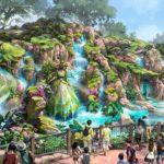 ファンタジースプリングス:シーの新しいエリアに何を思う