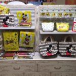 ミッキー新幹線オリジナルグッズの販売初日の様子:JR 九州 Waku Waku Trip 新幹線