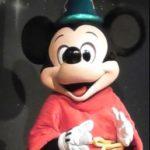 ミッキーの誕生日:今年はファストパスがないと会えません