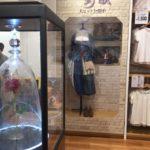 【イベント】ユニクロ名古屋店「美女と野獣」ベルの衣装を見てきました