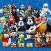 レゴ (LEGO) ミニフィギュア ディズニー シリーズ2:バラ売りなしの不思議