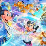 東京ディズニーシー20周年 タイム・トゥ・シャイン!:ダフメイも輝いてるよ~